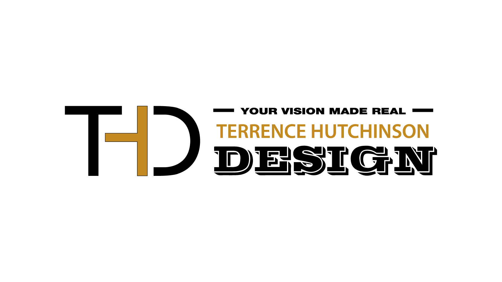 TERRENCE HUTCHINSON DESIGN